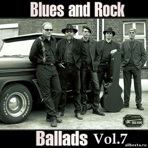 VA - Blues and Rock Ballads Vol.7